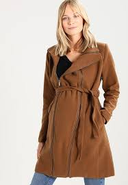 love2wait women love2wait classic coat camel