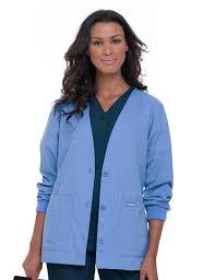 50 scrub jacket s cardigan warm up central uniforms