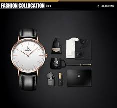 ik ik colouring minimalist watch 5 colors u2013 haremony