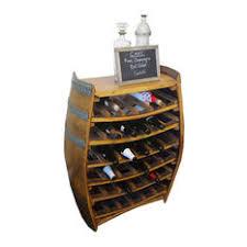 reclaimed wood wine rack houzz