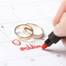 plan your wedding tips to planning a wedding checklist