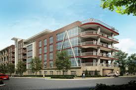Exterior View Real Estate Development Spectrum Capital
