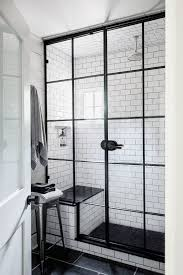 Infold Shower Door by What U0027s New What U0027s Next Bathroom Design Trends For 2017 Shower