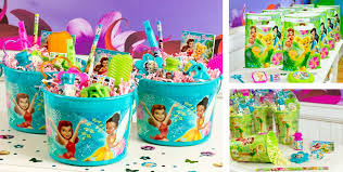 jewelry party favors tinker bell disney fairies party favors stickers jewelry