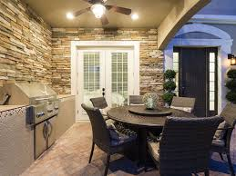 Built In Bbq 6 Bed Villa With New Furnishings Home Homeaway Reunion