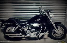 moto custom suzuki marauder 800 u2013 idea di immagine del motociclo