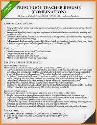 Skills Of Teachers For Resume Teacher Skills Resume Teller Resume Sample