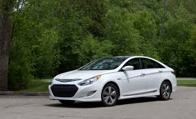 hyundai sonata hybrid mpg 2013 2011 hyundai sonata hybrid road test ndash review ndash car
