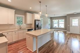 Coastal Cottage Kitchen - delpino custom homes llc traditional modern coastal happy 4th