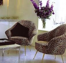 Animal Print Accent Chair Leopard Accent Chairs Palm Pinterest Leopards Cheetah Animal