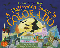 a halloween scare in colorado sourcebooks com
