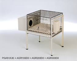 gabbie per conigli nani usate occasioni prodotti terenziani offerta voliere cucce gabbie