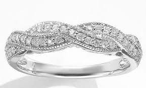 Vera Wang Wedding Rings by 4 Crazy Pretty Engagement Rings That Vera Wang Designed For Kohl U0027s