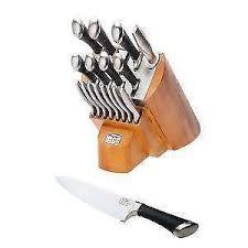 kitchen knives ebay chef knife kitchen steak knives ebay