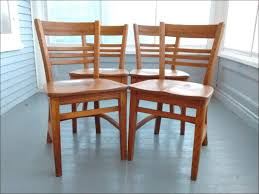 kitchen side chairs glass dining room table rattan dining chairs