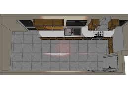 Design Kitchen Online Free Virtually Minimalist 3d Kitchen Planner Design L Shaped Wooden Furniture