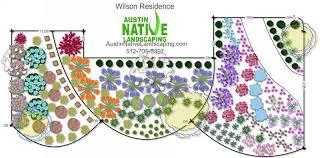 Xeriscape Landscaping Ideas Xeriscape Garden Designer Drought Resistant Designs In Austin Texas