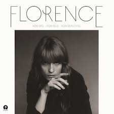 beautiful photo albums florence and the machine how big how blue how beautiful