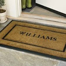 Personalized Business Rugs Kitchen Mats U0026 Rugs Williams Sonoma