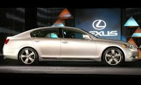 lexus gf lexus gs reviews lexus gs price photos and specs car and driver
