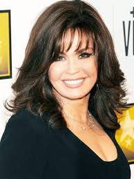 how to cut hair like marie osmond marie osmond videos and video clips tv guide