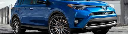 Toyota Rav4 Interior Dimensions 2017 Toyota Rav4 Accessories U0026 Parts At Carid Com