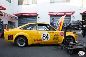 datsun race car tomei u0027s datsun sunny a12 u2013 what monsters do