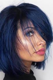 ways to dye short hair best 25 short blue hair ideas on pinterest blue bob short hair