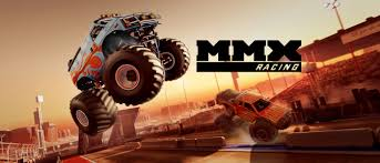 monster truck racing game mmx racing hutch games