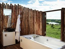outdoor bathroom designs luxury bathrooms top 20 stunning outdoor bathrooms part 2