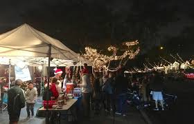 Christmas Lights In Torrance Seaside Ranchos In Torrance Hosts U0027sleepy Hollow Christmas Lights