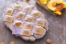 mostarda di zucca mantovana ricetta tortelli di zucca la ricetta di giallozafferano
