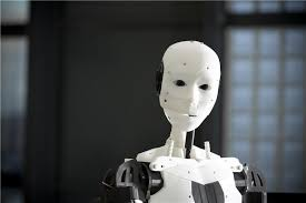 human android friendly robots could allow for more realistic human android