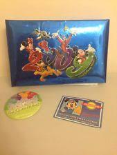 Binder Photo Album Disney World Photo Album Ebay