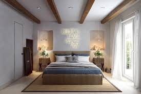 architectural rendering company serene bedroom interior archicgi