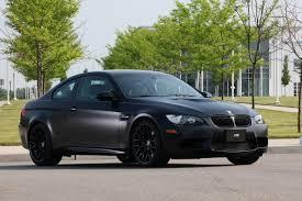 matte bmw matte black bmw m3 auto express