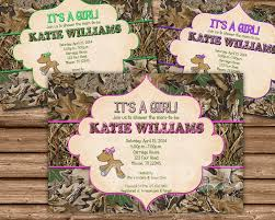 camouflage baby shower invitations shower invitations and