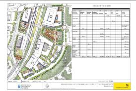 Marta Atlanta Map Marta Lays Out Changes To Mixed Used Development At Brookhaven
