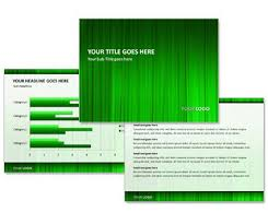 powerpoint design vorlagen kostenlos powerpoint vorlage green 007 presentationworld