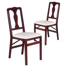 Stakmore Folding Chairs by Padded Kitchen Chairs Creating Your Comfort Dining Chairs