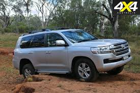 land cruiser car toyota land cruiser 200 series review 4x4 australia
