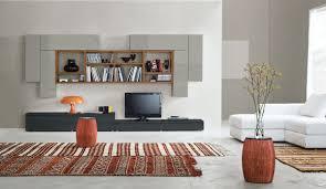 soprammobili per soggiorno gallery of arredamento moderno per la zona living arredamento