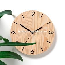 teak wood clocks teak wood clocks suppliers and manufacturers at