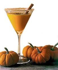 thanksgiving martinis apple cranberry pumpkin