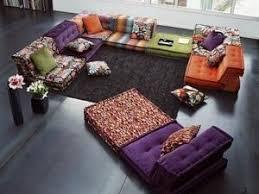 tapissier canapé canapé coussin de sol matelas gonflable pour 2 personnes el bodegon