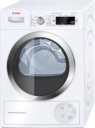 bosch serie 8 9kg heat pump dryer wtw87565au winning appliances
