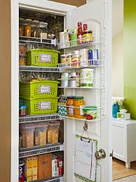 small kitchen pantry storage cabinet 23 kitchen pantry ideas for all your storage needs better