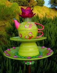 Glass Garden Decor 550 Best Garden Glass Totems Images On Pinterest Garden Totems