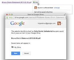 Memes De Google - google presenta su nuevo botón guardar en drive para conservar