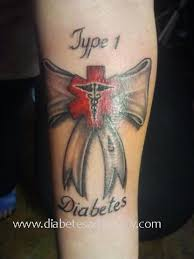 94 best diabetic tattoos images on pinterest health creativity